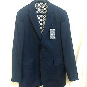 Ted Baker London Italian Fabric Jacket Blazer 42L